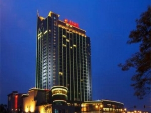 Songjiang New Century Grand Ho