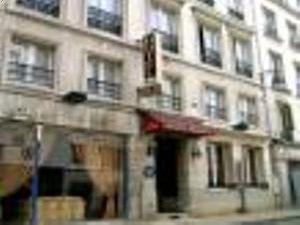 Acacias Hotel De Ville