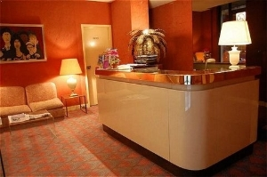 Sophie Germain Hotel