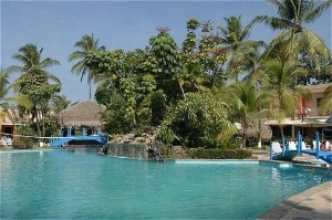 Riande Aeropuerto Hotel And Resort