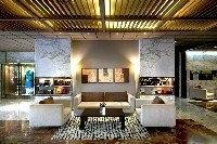 Silken 7 Coronas Hotel