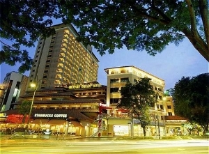 Orchard Parade A Far East Hotel