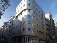 Hotel Vip Executive Madrid