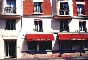Timhotel Paris Boulogne