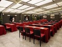 High Tech Soria Alcala Hotel
