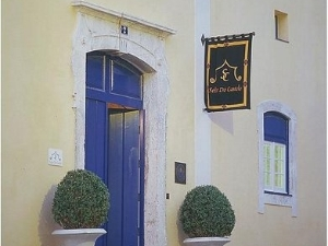 Solar Do Castelo Inn