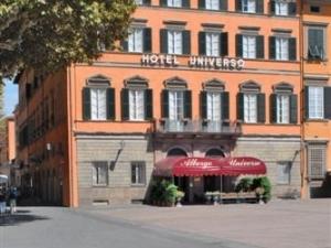 Universo Hotel