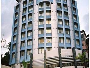 Tanoa Plaza Suva