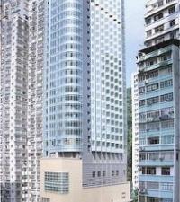 L Hotel Causeway Bay Harbour V