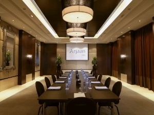 Arjaan By Rotana Dubai Media C