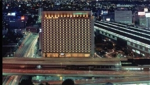Laforet Hotel Shin Osaka