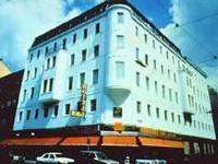 City Hotel Tabor