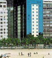 Windsor Excelsior Copacabana Hotel