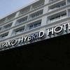 Miyako Hybrid Hotel Torrance
