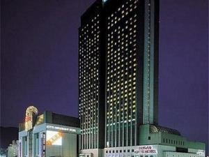 Busan Lotte Hotel