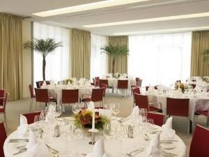 Terme Merano Hotel