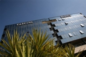 Cascina Palace Hotel