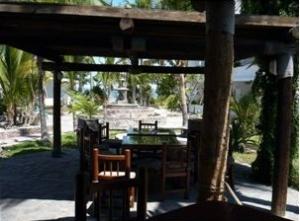 Hotel Suites El Moro
