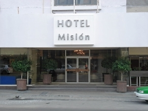 Mision Monterrey