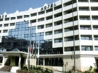 Zoser Hotel Cairo