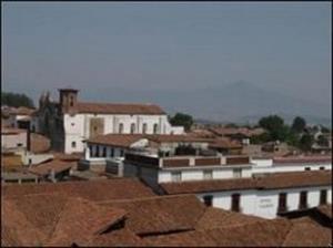 Hotel Posada La Basilica