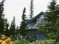 Castle Alaska