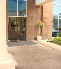 Hotel Parque Central Alameda M