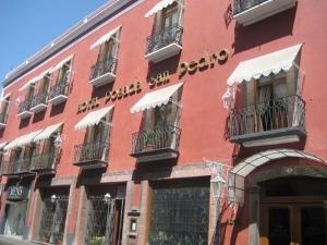 Posada San Pedro
