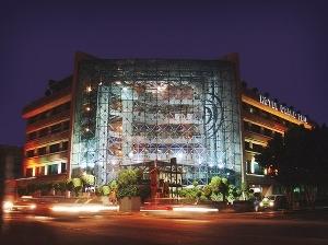 Hotel Grand Prix