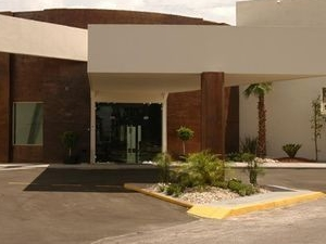 American Inn Delicias
