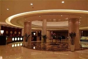 Donghu Lingang Hotel Shanghai