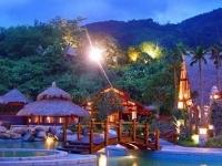 Narada Tropical Resort Hainan