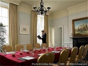 Carlton Abbey Hotel
