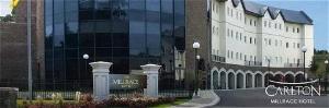 Carlton Millrace Hotel