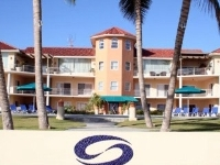Ocean Dream Condominiums