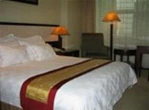 Pudong Baoan Int L Hotel Shang