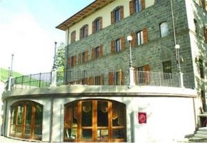 Hotel Villa Basilewsky