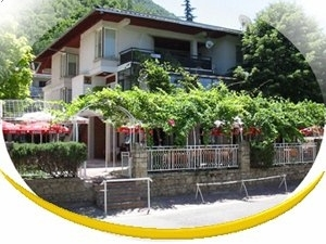 Hotel Lagadin Adrijatik Doo