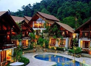 The Tubkaak Resort
