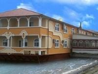 Dniprovskiy Hotel