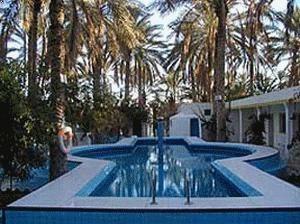 Le Saharien Paradise