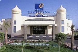 Tropicana Grand Oasis