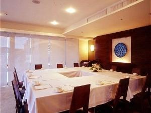 Azure Hotel Hualien
