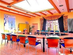 Landidyll Hotel Forellenhof