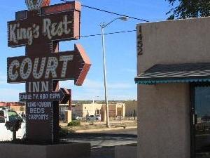 King Rest Court Inn