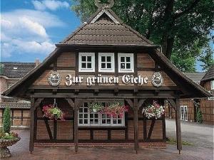 Akzent Hotel Zur Gruenen Eiche