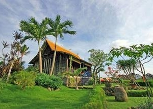 Desa Seni A Village Resort