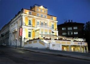 Anna Palace