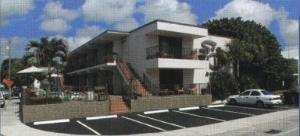 Sea Cliff Resort