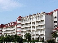 Hualien Far Glory Hotel